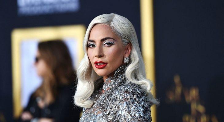 Купер, прощай: Леди Гага встретила новый год с новым бойфрендом