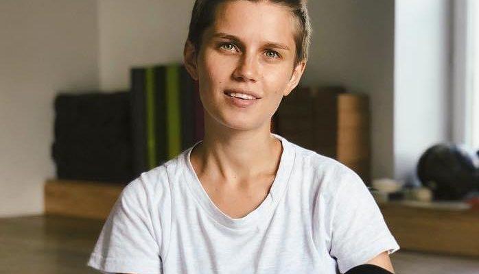 Дарья Мельникова решила провести 2020 год без обновок