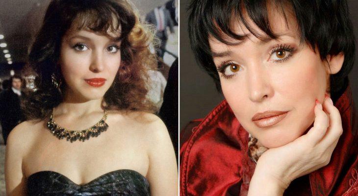 Родные считают, что внучка актрисы Анны Самохиной очень похожа на бабушку
