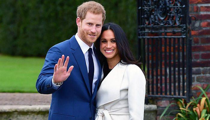 Телохранитель королевский семьи обеспокоен беспечностью Гарри Уэльского и Меган Маркл