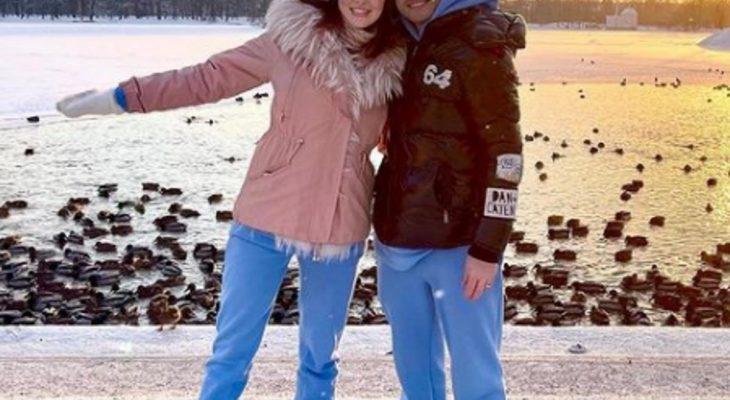 Анастасия Макеева разбила семью любовника-красавчика