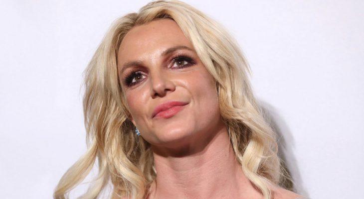 Бритни Спирс борется в суде за отмену опекунства над ней отца